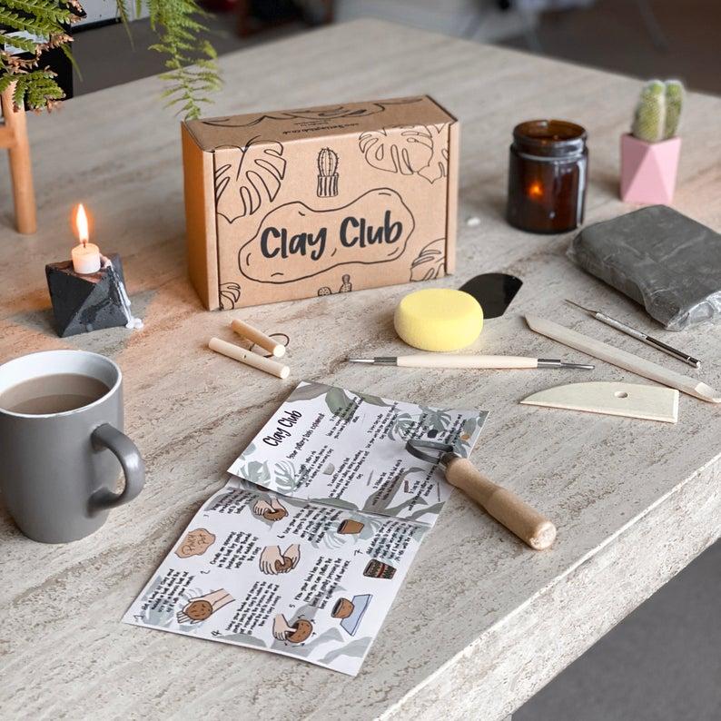 Home Pottery Kit